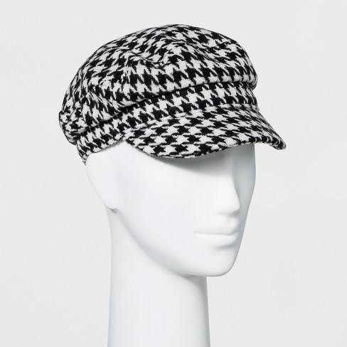 Women s Baker Boy Hat - Wild Fable™   Target c05e94326d4