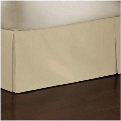 """Tailored 14"""" Bed Skirt - Levinsohn - image 1 of 4"""