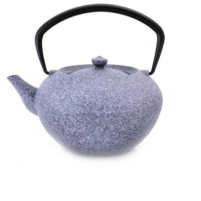 BergHOFF Studio 1.4Qt Cast Iron Teapot, Purple