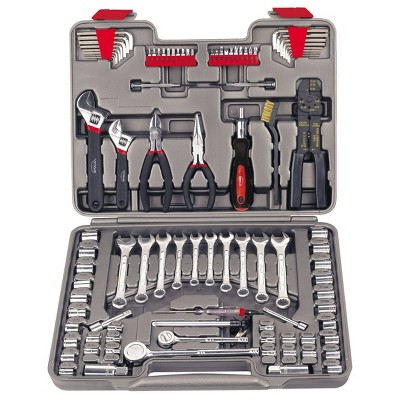 Apollo Tools 95pc DT1241 Mechanics Tool Kit