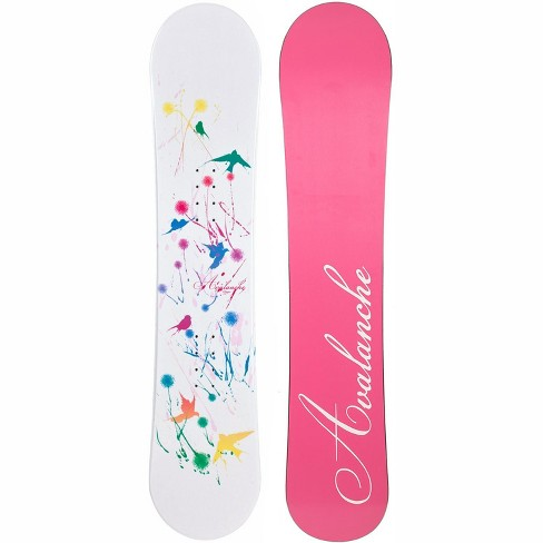Avalanche Divane Snowboard Womens - image 1 of 1