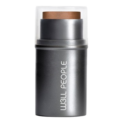 Face Makeup: W3LL People Natural Bio Bronzer