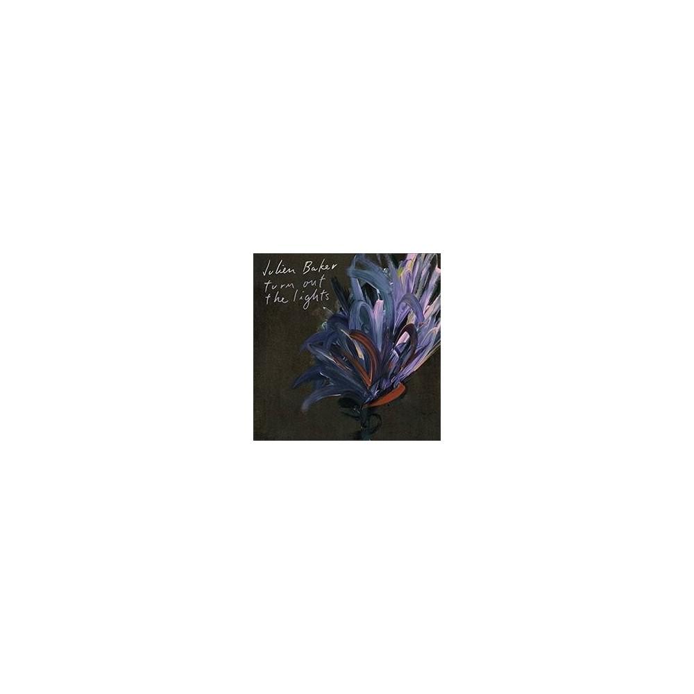 Julien Baker - Turn Out The Lights (Vinyl)