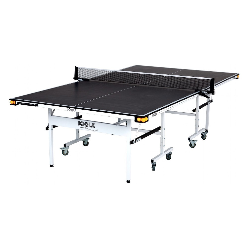 Joola Pro-Elite J2200 Table Tennis Table with Net Set - 15mm Thick