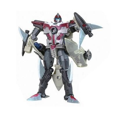 UN-28 Axalon   Transformers United Action figures