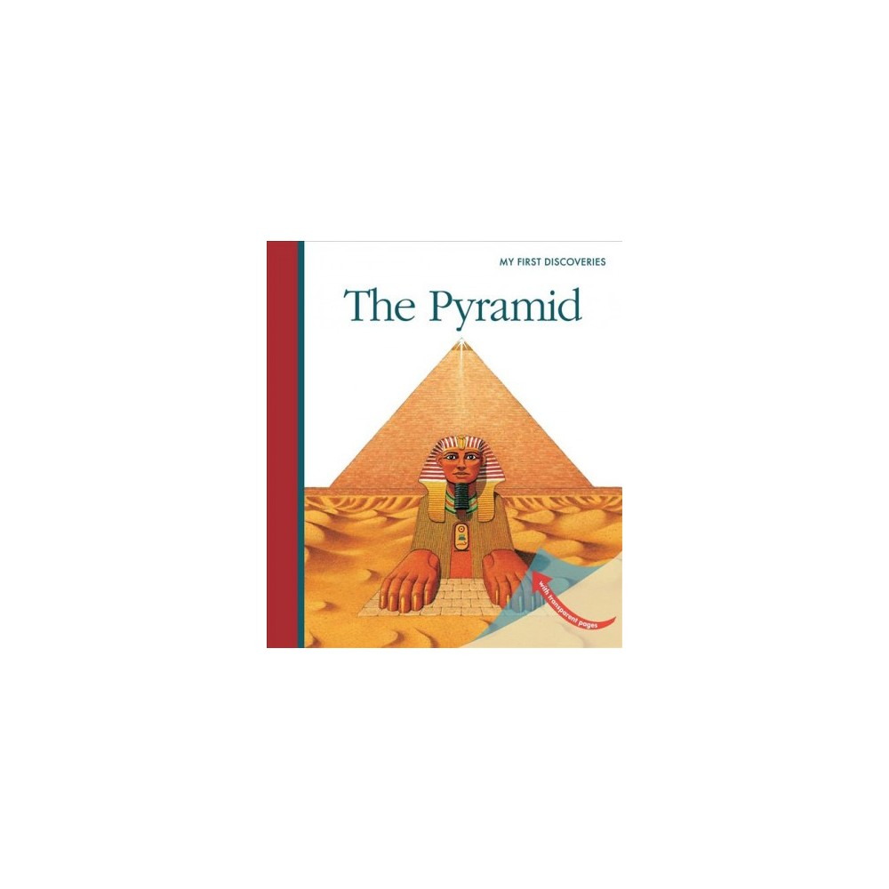 Pyramid - (My First Discoveries) (Hardcover)