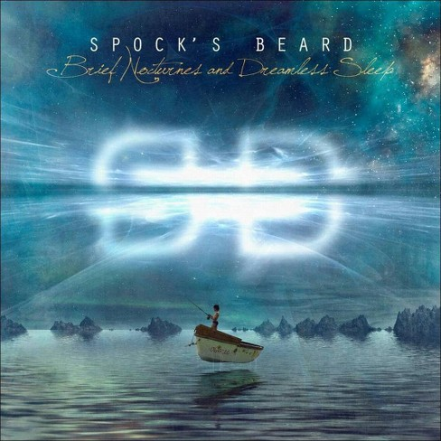 Spock's beard - Brief nocturnes and dreamless sleep (CD) - image 1 of 1