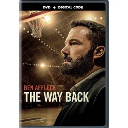 The Way Back (DVD + Digital)