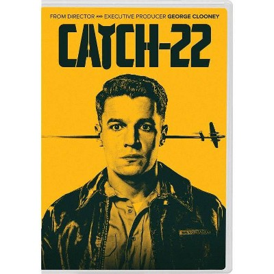 Catch-22 (TV) (DVD)