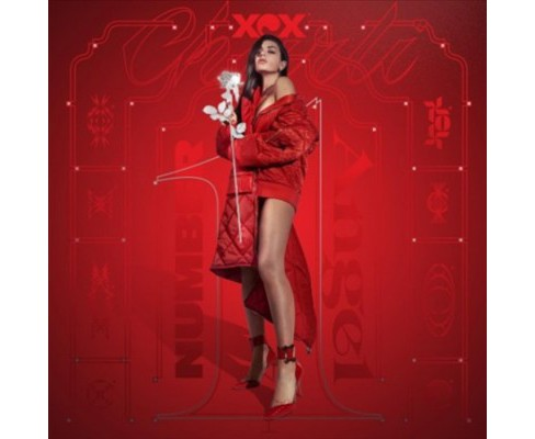 Charli Xcx - Number 1 Angel/Pop 2 (Vinyl) - image 1 of 1