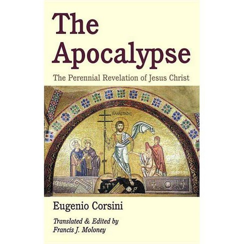 The Apocalypse - by  Eugenio Corsini (Paperback) - image 1 of 1