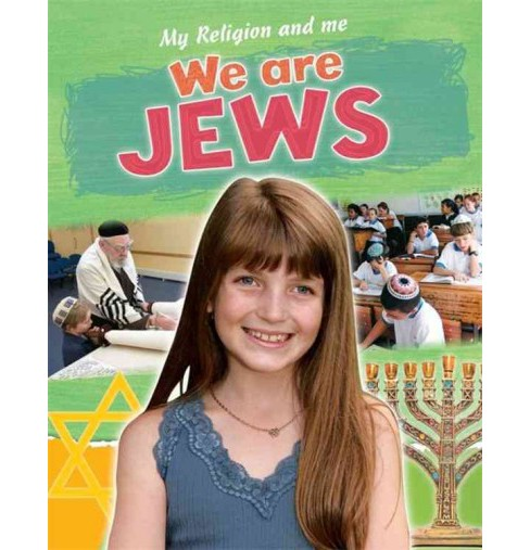 We Are Jews (Paperback) (Philip Blake) - image 1 of 1