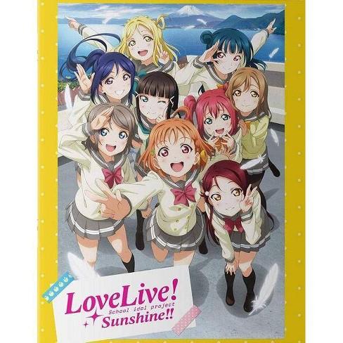 Love Live Sunshine: Season Two (Blu-ray) - image 1 of 1