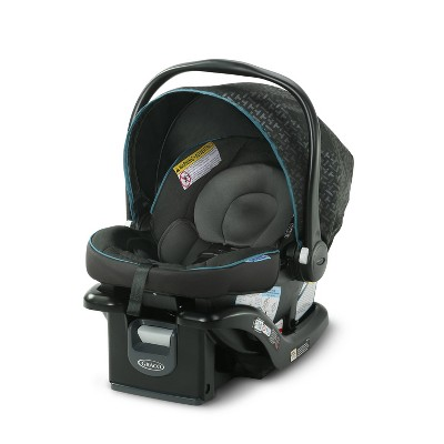 Graco SnugRide 35Lx Infant Car Seat - Brody