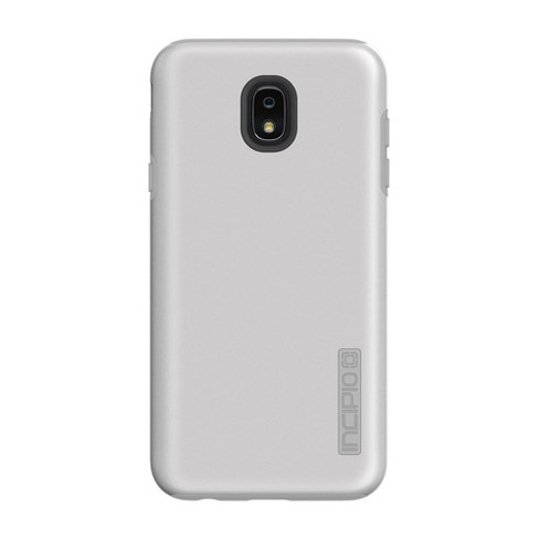 sports shoes 4e4c5 9dec6 Incipio Samsung Galaxy J7 Top Dual Pro Case - Gray