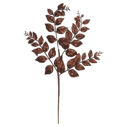 "22"" Honey Locust Spray 12B- Chocolate - image 1 of 1"