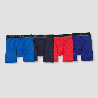 Boys Boxer Briefs 4pk - C9 Champion® M