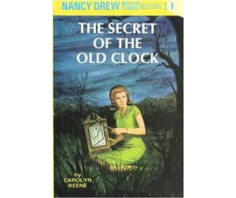 Secret of the Old Clock (Hardcover) (Carolyn Keene) - image 1 of 1