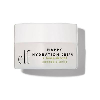 e.l.f. Happy Hydration Cream - 0.5 fl oz