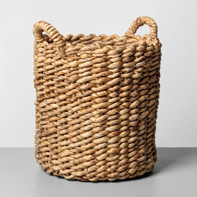 "9.5"" Woven Planter Basket - Hearth & Hand™ with Magnolia"