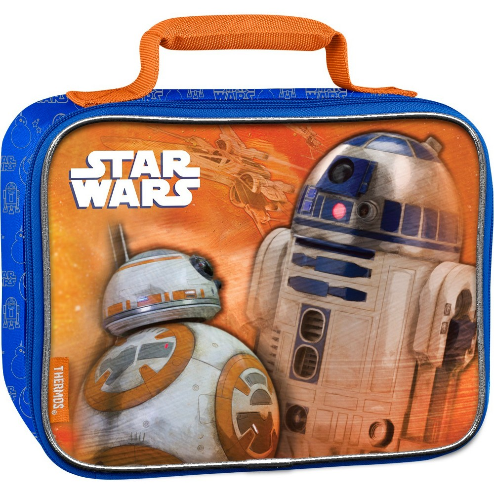 Thermos Star Wars Lunch Kit - Blue