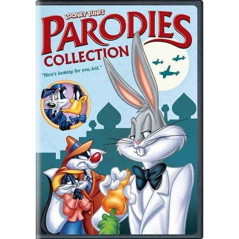 Looney Tunes: Parodies Collection (DVD) - image 1 of 1