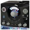 Singing Machine SML385 Top LoadingCDG Player with Disco Light Effect - image 3 of 4