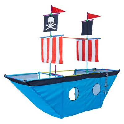 Antsy Pants™ Pirate Ship Fabric Cover - Large