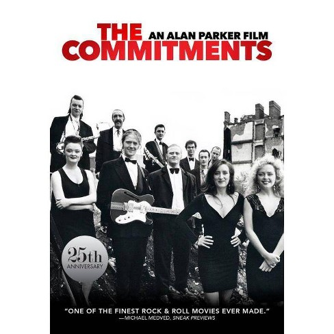 The Commitments (DVD) - image 1 of 1