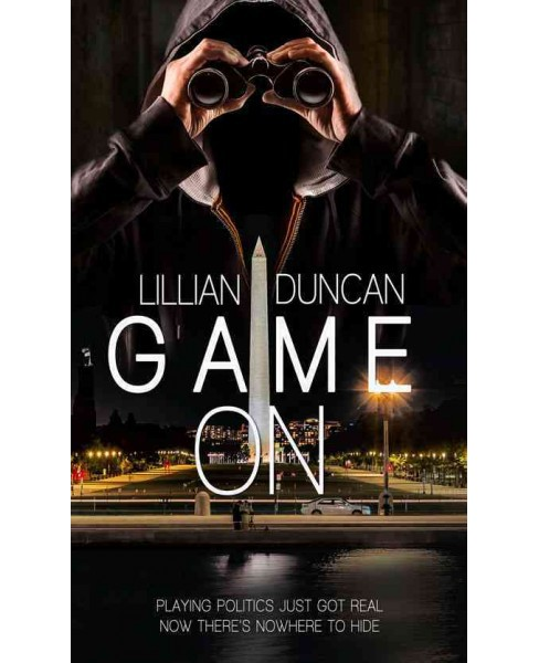 Game on (Paperback) (Lillian Duncan) - image 1 of 1