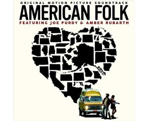 Various - American Folk (Ost) (Vinyl) - image 1 of 1