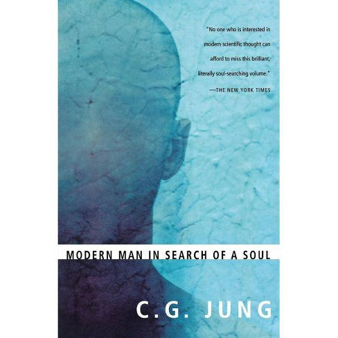Modern Man in Search of a Soul, - (Harvest Book) by  C G Jung (Paperback) - image 1 of 1