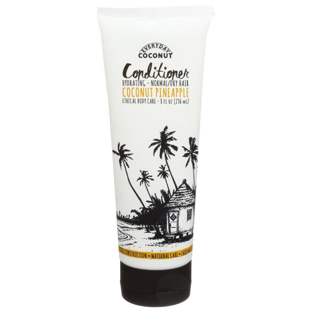 Image of Everyday Coconut Pineapple Conditioner - 8 fl oz