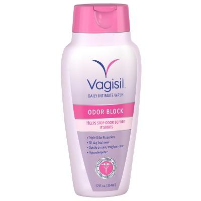 Best body wash for feminine odor