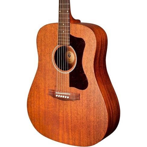 Guild D-20 Dreadnought Acoustic Guitar - image 1 of 6