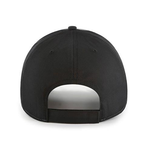 NFL Men s New Orleans Saints Blackball Script Hat   Target 125136a7a81f