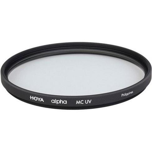 Hoya 46mm HRT Circular Polarizer CPL UV Multi-Coated Filter