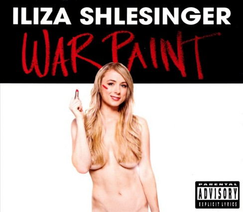 War Paint (CD) - image 1 of 1