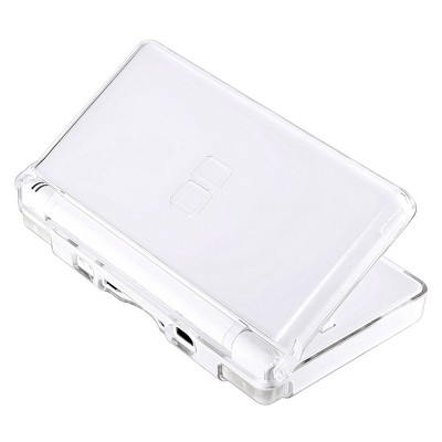 INSTEN Crystal Case compatible with  Nintendo DS Lite, Clear