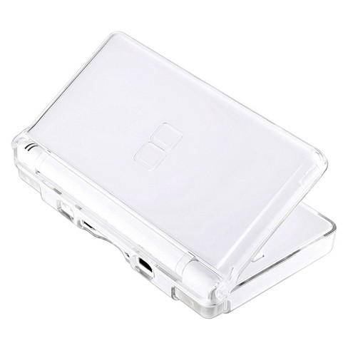 INSTEN Crystal Case compatible with  Nintendo DS Lite, Clear - image 1 of 4