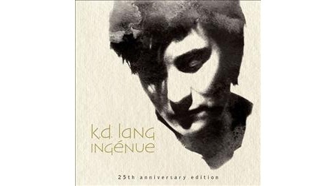 K.D. Lang - Ingenue (25th Anniversary Edition) (Vinyl) - image 1 of 1