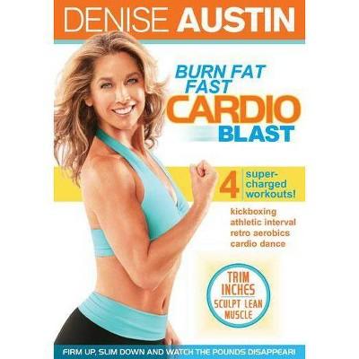 Burn fat really fast