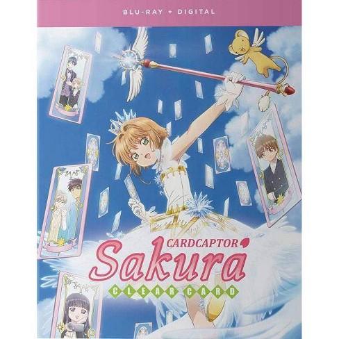 Cardcaptor Sakura: Clear Card Part 1 (Blu-ray) - image 1 of 1