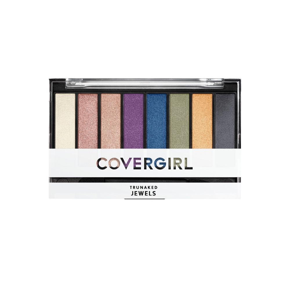 Covergirl truNAKED Eyeshadow 825 Jewels .23oz
