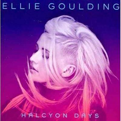 Ellie Goulding - Halcyon Days (2 CD)