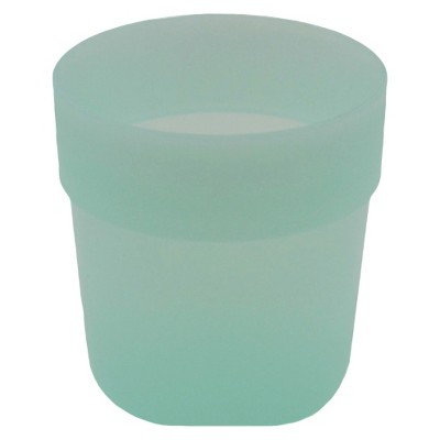 Little Kid's Tumbler 9oz Plastic Sea Foam Green - Pillowfort™