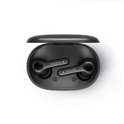 Soundcore by Anker Life Note True Wireless Earbuds - Black