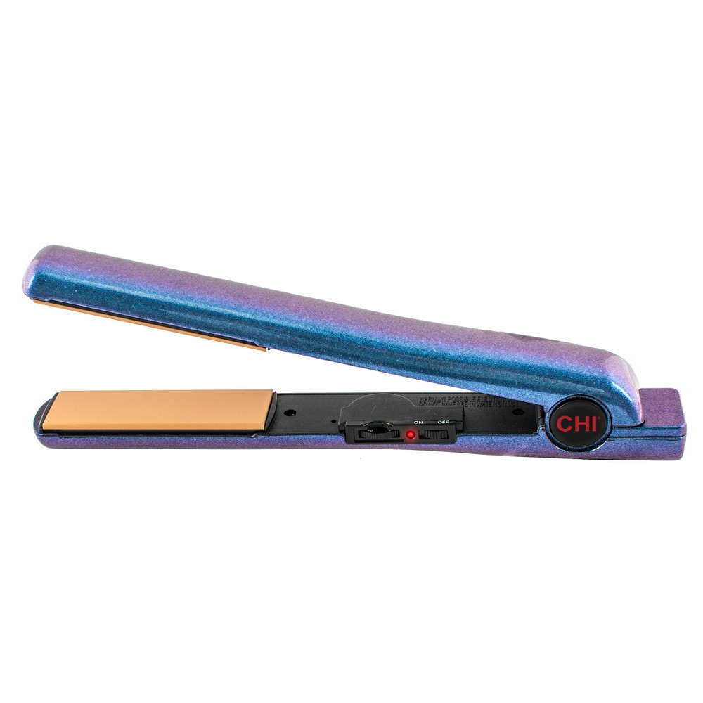 "Image of ""CHI Air Classic Hairstyling Iron - 1"""", Purple"""