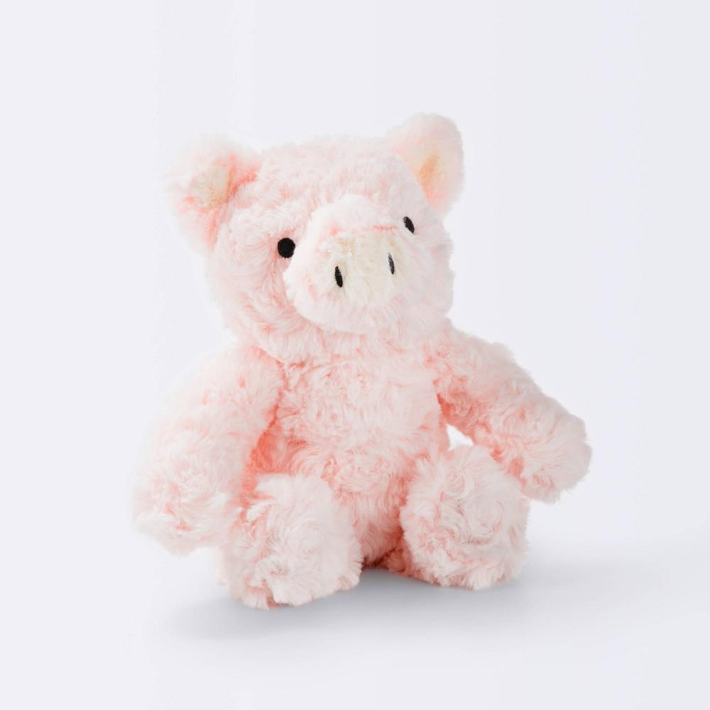 Mini Plush Animal Piglet Cloud Island 8482