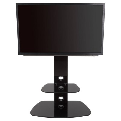 """65"""" TV Stand with TV Mount - AVF"""